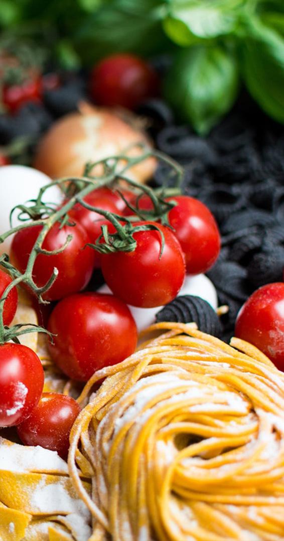 Hrana - La Scala, Zvornik